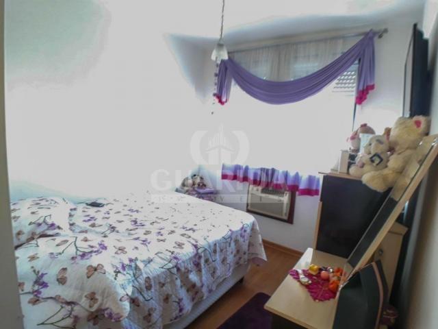 Apartamento à venda com 3 dormitórios em Partenon, Porto alegre cod:168302 - Foto 12