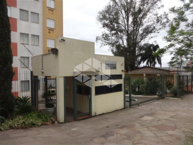 Apartamento à venda com 3 dormitórios em São sebastião, Porto alegre cod:AP3850 - Foto 2