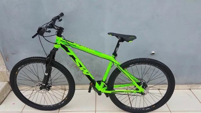 Bicicleta TSW Pressure Aro 29