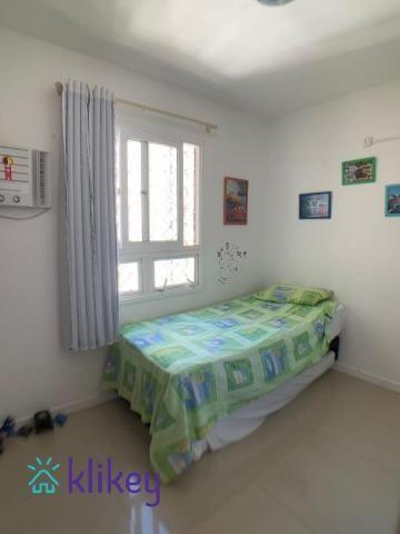 Apartamento à venda com 3 dormitórios em Papicu, Fortaleza cod:7446 - Foto 14