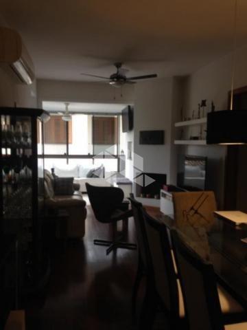 Apartamento à venda com 3 dormitórios em Menino deus, Porto alegre cod:AP16769 - Foto 19