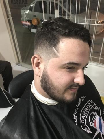Curso barbeiro iniciante