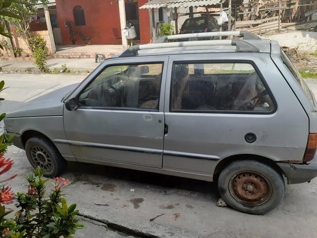Fiat uno 92 - Foto 3