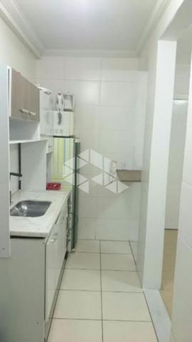 Apartamento à venda com 2 dormitórios em Passo das pedras, Porto alegre cod:AP15015 - Foto 5