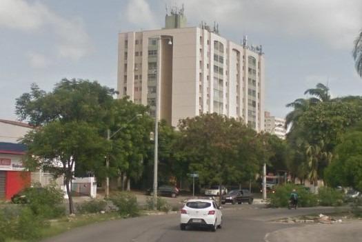 R2 - Apartamento Bairro de Fátima; Nascente total; Excelente localização - Foto 2
