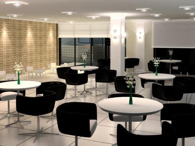 Vendo apartamento no Edificio Atlantico - Foto 4