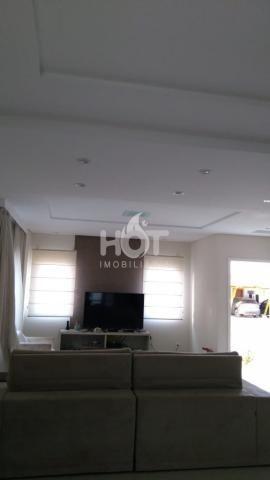 Casa de condomínio à venda com 4 dormitórios em Rio tavares, Florianópolis cod:HI0728 - Foto 2