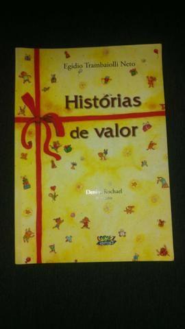 Livroa Paradidáticos Originais - Foto 5