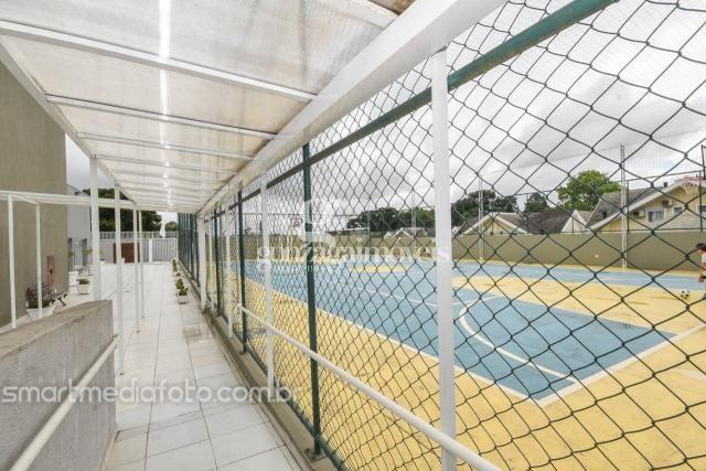 Apartamento à venda com 2 dormitórios em Vista alegre, Curitiba cod:873 - Foto 16