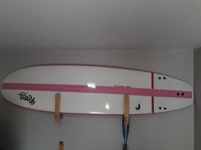 Prancha Fun surfboard 7.4
