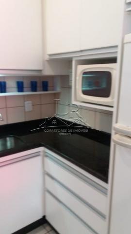 Apartamento à venda com 2 dormitórios em Canasvieiras, Florianópolis cod:473 - Foto 5