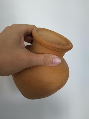 Vaso de barro - Foto 2