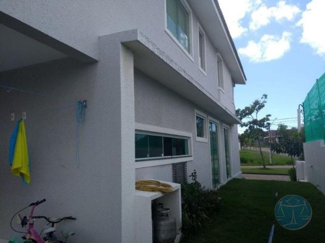 Casa de condomínio à venda com 4 dormitórios cod:10086 - Foto 19