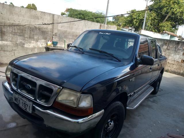 Ranger 2001 - Foto 2