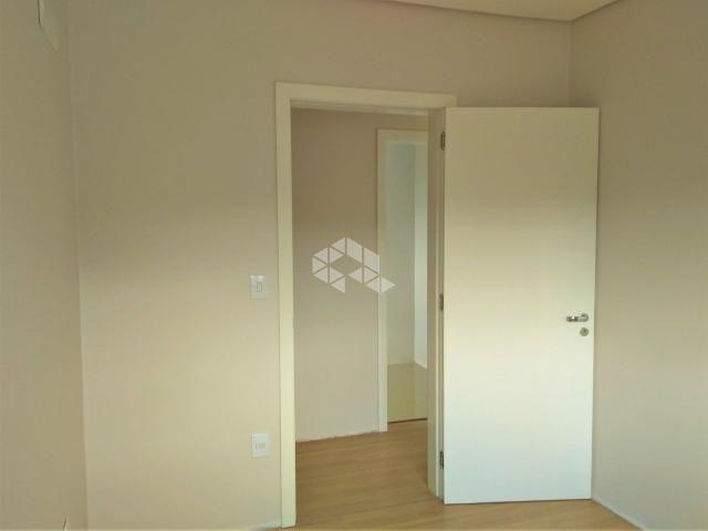 Apartamento à venda com 2 dormitórios em Verona, Bento gonçalves cod:9903195 - Foto 11