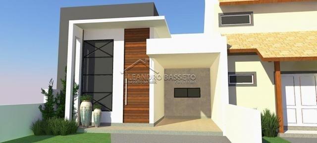 Casa à venda com 3 dormitórios em Rio tavares, Florianópolis cod:2377 - Foto 2
