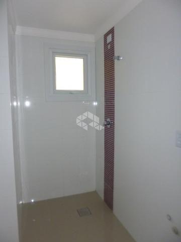 Apartamento à venda com 3 dormitórios em São bento, Bento gonçalves cod:9889340 - Foto 19
