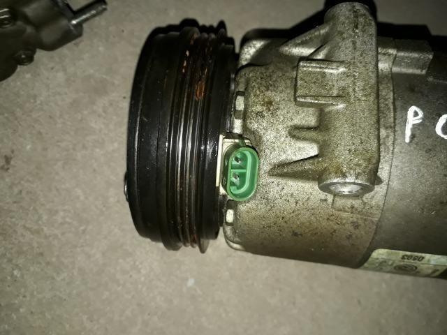 Compressor Polo 1.6 2014 - Foto 2