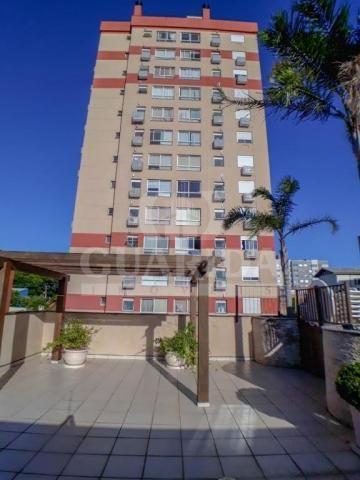 Apartamento à venda com 3 dormitórios em Partenon, Porto alegre cod:168302