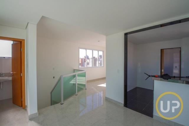 Apartamento à venda com 4 dormitórios em Nova granada, Belo horizonte cod:UP5636 - Foto 16