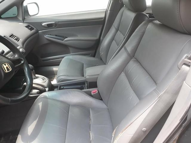 New Civic Automático - Foto 5