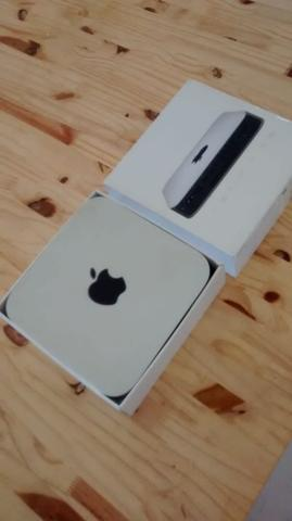 Mac mini *Negociável* (divido no cartão)