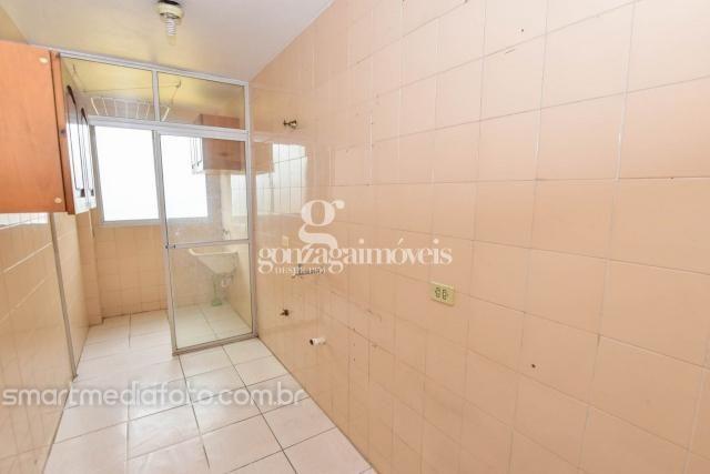 Apartamento para alugar com 2 dormitórios em Cristo rei, Curitiba cod:42147009 - Foto 10