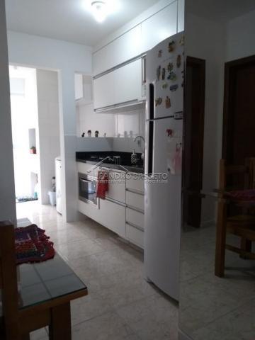 Apartamento à venda com 2 dormitórios em Rio vermelho, Florianópolis cod:1861 - Foto 4