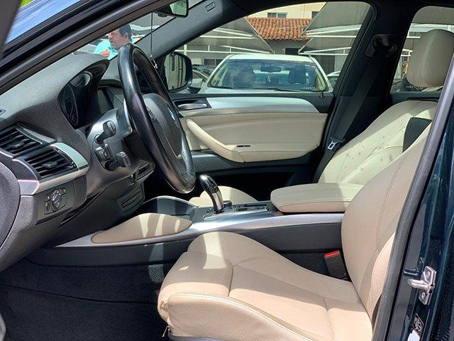 BMW X6 2012/2013 3.0 35I 4X4 COUPÉ 6 CILINDROS 24V GASOLINA 4P AUTOMÁTICO - Foto 5