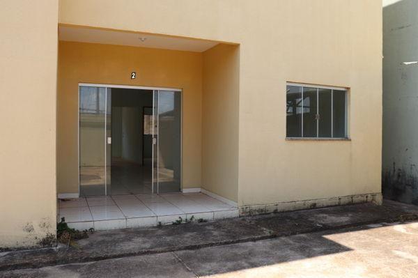 Apartamento  com 2 quartos no Residencial Viegas - Bairro Jardim Santo Antônio em Goiânia - Foto 3