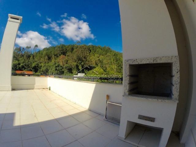 Apartamento à venda com 2 dormitórios em Canasvieiras, Florianópolis cod:1894 - Foto 6
