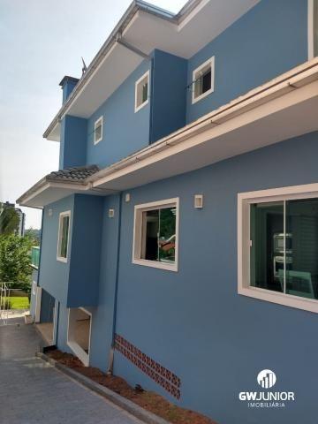 Casa à venda com 4 dormitórios em Saguaçu, Joinville cod:487 - Foto 17