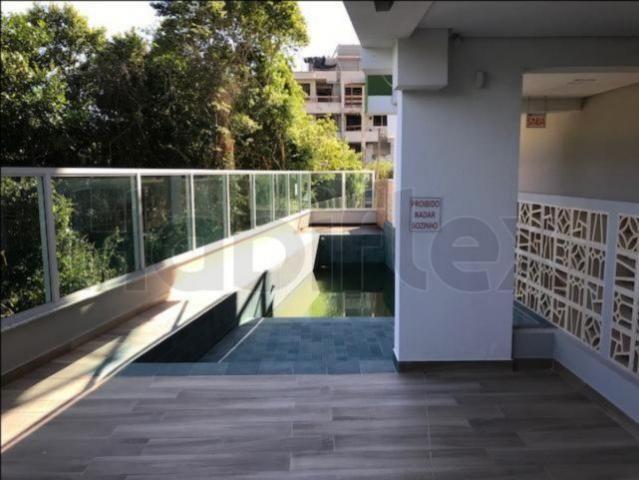 Apartamento à venda com 2 dormitórios em Campeche, Florianópolis cod:1020 - Foto 10