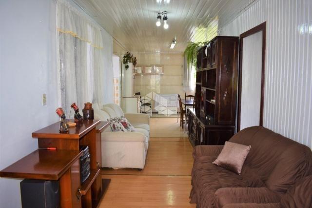 Casa à venda com 3 dormitórios em São roque, Bento gonçalves cod:9890145 - Foto 9