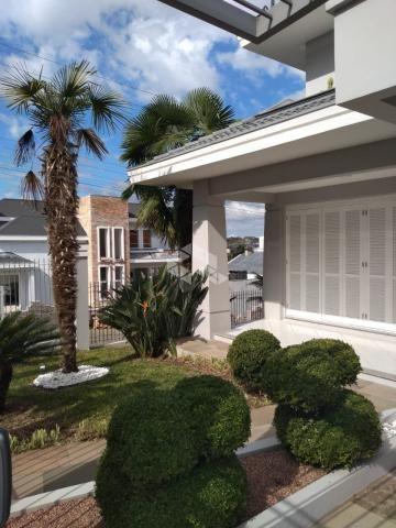 Casa à venda com 4 dormitórios em Universitário, Bento gonçalves cod:9908043 - Foto 9