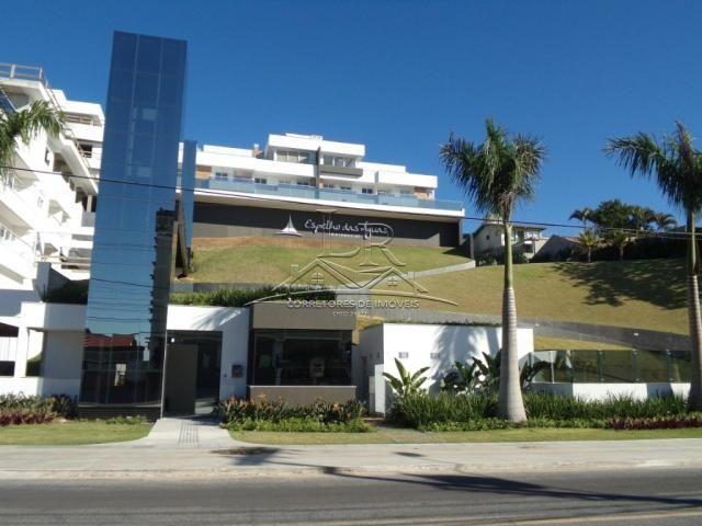 Apartamento à venda com 3 dormitórios em Praia dos ingleses, Florianópolis cod:1635 - Foto 8