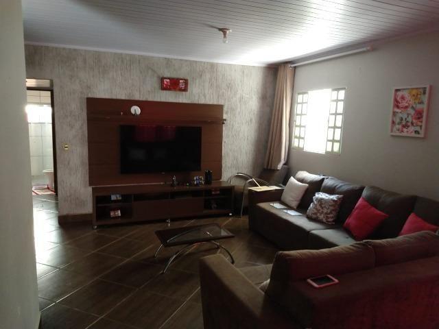 Vendo casa na chácara 24 de Sucupira do Riacho Fundo 1 - Foto 12