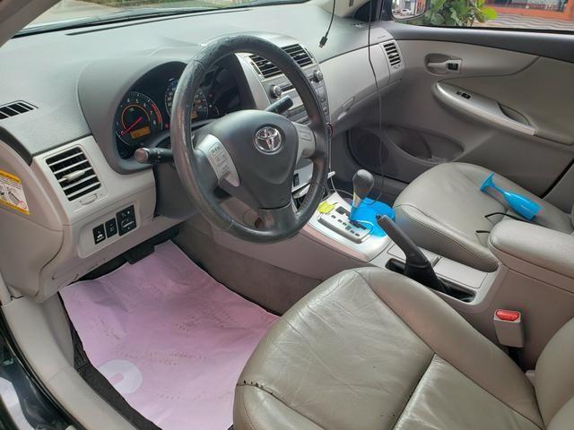 Corolla AUT 2014 - Foto 4