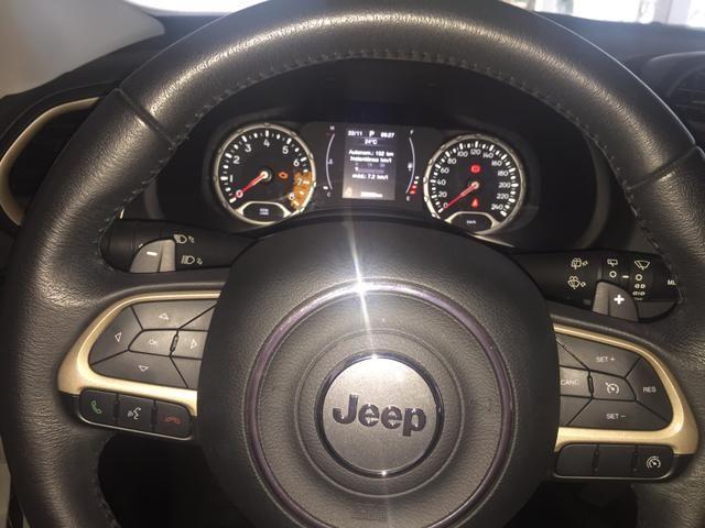 Jeep renegade automático - Foto 9