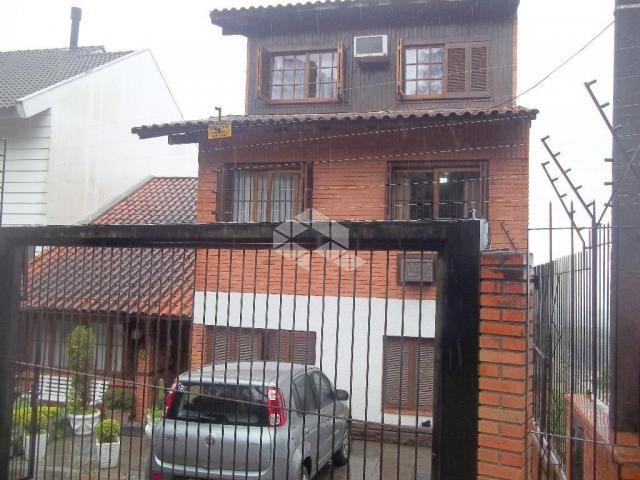 Casa à venda com 4 dormitórios em Teresópolis, Porto alegre cod:9892228 - Foto 2