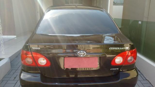 Corolla 2006 automatico - Foto 12