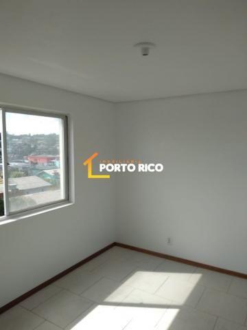 Apartamento à venda com 3 dormitórios em Fátima, Caxias do sul cod:1566 - Foto 4
