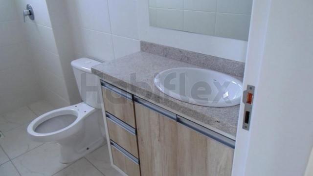Apartamento à venda com 2 dormitórios em Morro das pedras, Florianópolis cod:137 - Foto 7