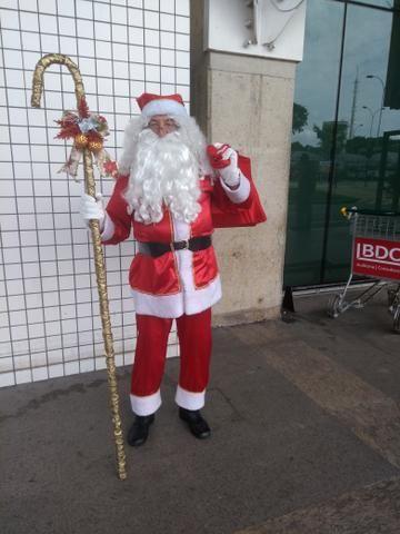 Papai Noel - Foto 4