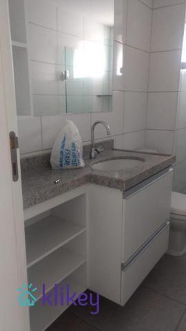 Apartamento à venda com 3 dormitórios em Centro, Fortaleza cod:7461 - Foto 8