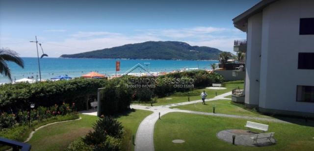 Apartamento à venda com 2 dormitórios em Ingleses, Florianópolis cod:1397