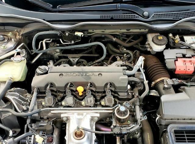 Honda Civic 2017 2.0 Flex Comp. Aut. 30Km - Foto 6