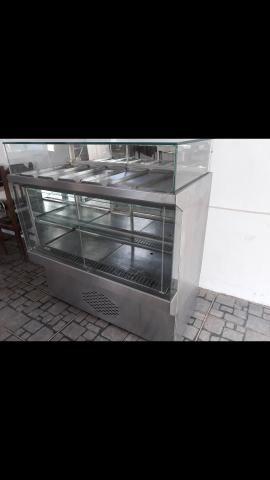 V conjugado: aquecido é refrigerado o mas top - Foto 4