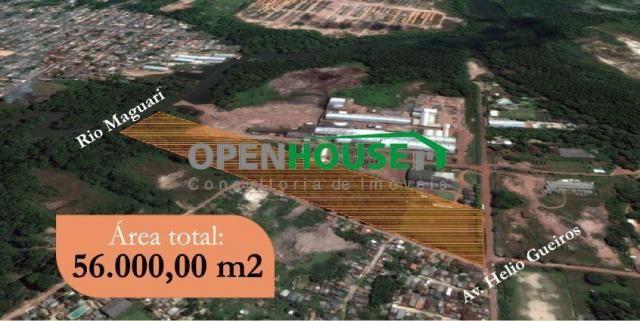 Terreno à venda em Quarenta horas coqueiro, Ananindeua cod:115 - Foto 8