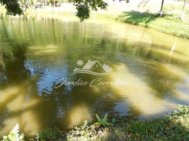 Jordão Corretores - Ótimo sítio 100% plano em Agrobrasil - Foto 7